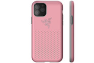 Razer Arctech Pro Backcover voor de iPhone 11 Pro Max - THS Edition - Roze