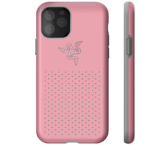 Razer Arctech Pro Backcover iPhone 11 Pro Max - THS Edition - Roze