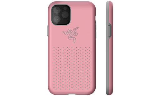 iPhone 11 Pro Max hoesje - Razer Arctech Pro Backcover