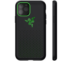 Razer Arctech Pro Backcover iPhone 11 Pro - THS Edition - Zwart