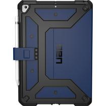 UAG Metropolis Bookcase iPad 10.2 (2019) - Blauw