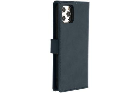 iPhone 11 Pro Max hoesje - iMoshion Uitneembare 2-in-1 Lederen