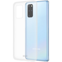 Azuri Slim Backcover Samsung Galaxy S20 Plus - Transparant