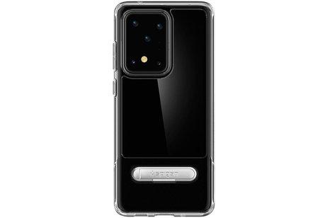 Samsung Galaxy S20 Ultra hoesje - Spigen Slim Armor Essential