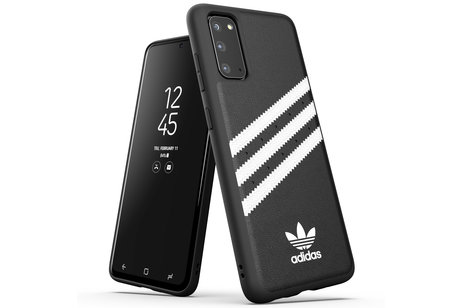 Samsung Galaxy S20 hoesje - adidas Originals Samba Backcover