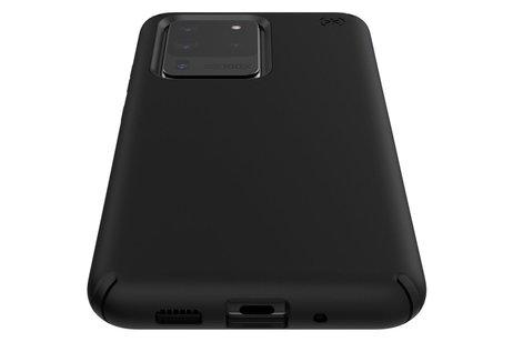Samsung Galaxy S20 Ultra hoesje - Speck Presidio Pro Backcover