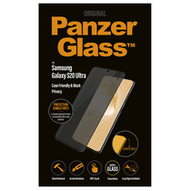 PanzerGlass Case Friendly Privacy Screenprotector Galaxy S20 Ultra