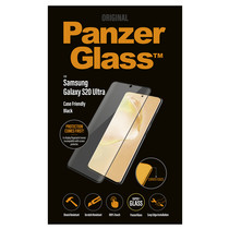 PanzerGlass Case Friendly Screenprotector Samsung Galaxy S20 Ultra
