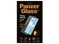 PanzerGlass Case Friendly Screenprotector voor de Samsung Galaxy S20