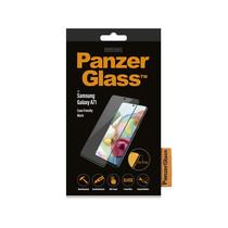 PanzerGlass Case Friendly Screenprotector Samsung Galaxy A71