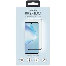 Selencia Gehard Glas Premium Screenprotector Samsung Galaxy S20
