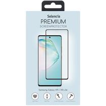 Selencia Gehard Glas Premium Screenprotector Samsung Galaxy S10 Lite