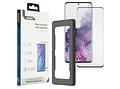 Accezz Glass Screenprotector + Applicator voor de Samsung Galaxy S20 Plus