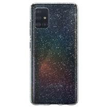 Spigen Liquid Crystal Backcover Samsung Galaxy A51 - Glitter