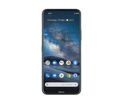 Nokia 8.3 5G hoesjes