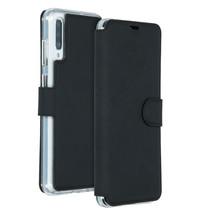 Accezz Xtreme Wallet Booktype Samsung Galaxy A70 - Zwart