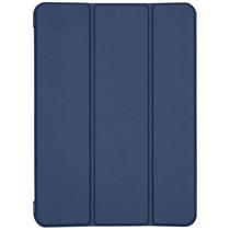 Stand Bookcase iPad Pro 11 (2020) - Donkerblauw