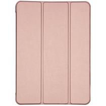 Stand Bookcase iPad Pro 11 (2020) - Rosé Goud
