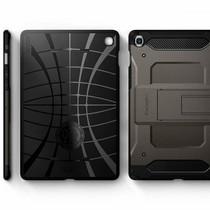 Spigen Tough Armor Tech Backcover Samsung Galaxy Tab S5e - Gunmetal