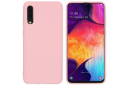 iMoshion Color Backcover voor de Samsung Galaxy A50 / A30s - Roze