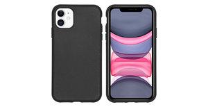iMoshion Eco-Friendly Backcover iPhone 11 - Zwart