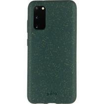 Pela Eco-Friendly Softcase Backcover Samsung Galaxy S20 Plus