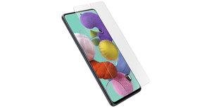 OtterBox Alpha Glass Screenprotector Samsung Galaxy A51