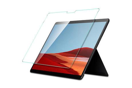 Gehard Glas Pro Screenprotector voor de Microsoft Surface Pro X