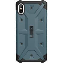 UAG Pathfinder Backcover iPhone Xs Max - Blauw