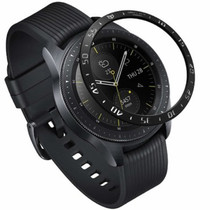 Ringke Bezel Styling Samsung Galaxy Watch 42mm - Zwart
