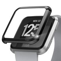 Ringke Bezel Styling Fitbit Versa / Versa Lite - Zwart