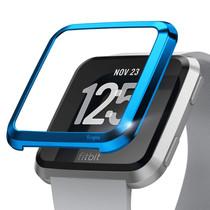 Ringke Bezel Styling Fitbit Versa / Versa Lite - Blauw
