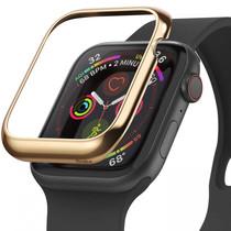 Ringke Bezel Styling Apple Watch Serie 4/5 40mm - Goud
