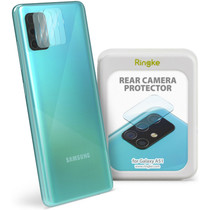 Ringke Glass Camera Protector 3-pack Samsung Galaxy A51