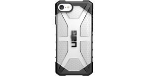 UAG Plasma Backcover iPhone SE (2020) / 8 / 7 / 6(s)