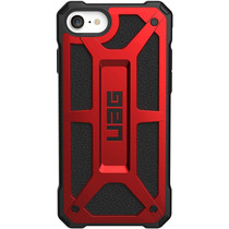 UAG Monarch Backcover iPhone SE (2020) / 8 / 7 / 6(s)