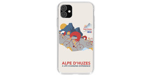 Alpe d'HuZes - Design Backcover iPhone 11