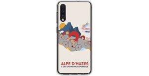 Alpe d'HuZes - Design Backcover Samsung Galaxy A50 / A30s