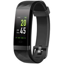Lintelek Fitness Activity tracker - Zwart