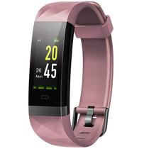 Lintelek Fitness Activity tracker - Roze