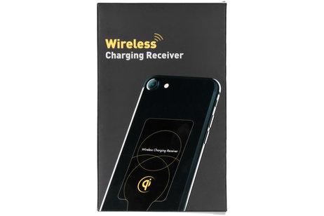 Qi Wireless Receiver voor toestellen met een Lightning aansluiting