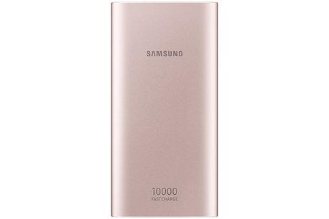 Samsung Battery Pack 10.000 mAh - Roze