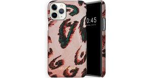 Selencia Maya Fashion Backcover iPhone 11 Pro - Pink Panther