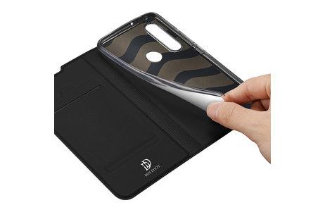 Huawei P40 Lite E hoesje - Dux Ducis Slim Softcase