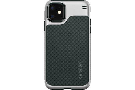 iPhone 11 hoesje - Spigen Hybrid NX Backcover