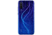 Spigen Liquid Crystal Backcover voor de Xiaomi Mi 9 Lite - Glitter