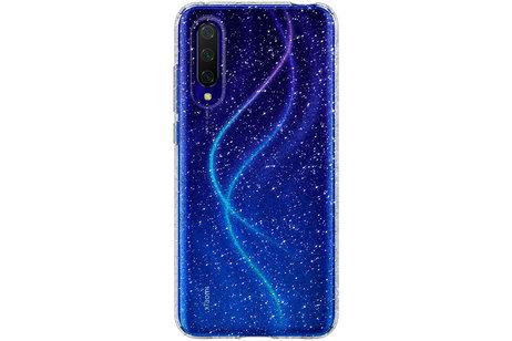Xiaomi Mi 9 Lite hoesje - Spigen Liquid Crystal Backcover