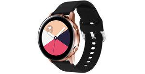 iMoshion Siliconen bandje Galaxy Watch 40/42mm / Active 2 42/44mm
