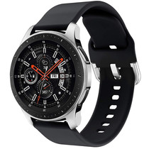 iMoshion Siliconen bandje Galaxy Watch 46mm /Gear S3 Frontier/Classic