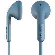 DeFunc Plus Talk Earphones - Blauw